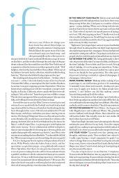 Olivia Culpo - Shape Magazine November 2020 Issue