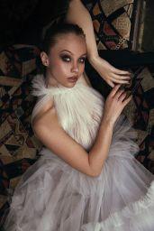 Olivia Deeble - AS IF Magazine 2020