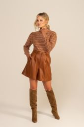 Olivia Holt - InLove Magazine Fall/Winter 2021