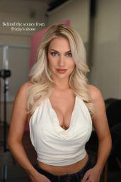 Paige Spiranac 11/02/2020
