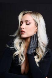 Paige Spiranac - Photoshoot October 2020