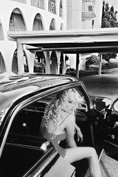 Pamela Anderson - Photoshoot 2020 (KT)