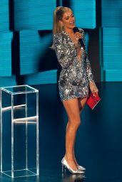 Pari Hilton – American Music Awards 2020 in Los Angeles