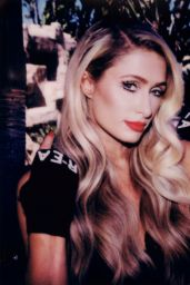 Paris Hilton - Interview Magazine September 2020