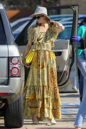 Paris Hilton -  Out in Malibu 11/21/2020