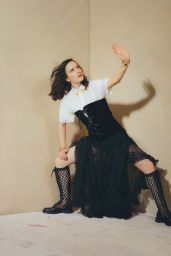 Rachel Brosnahan - S Magazine 2020 (more photos)