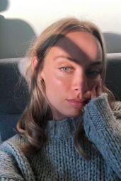 Rachel Skarsten 11/19/2020
