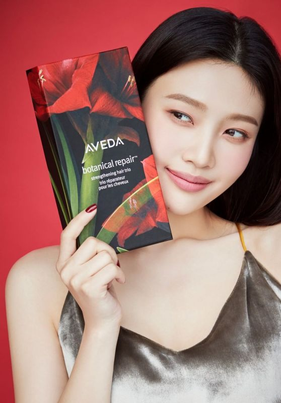 Red Velvet - Aveda Korea 2020 (Joy) (more photos)