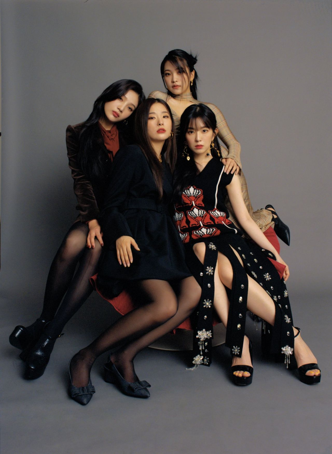 Red Velvet Style Clothes Outfits And Fashion Celebmafia