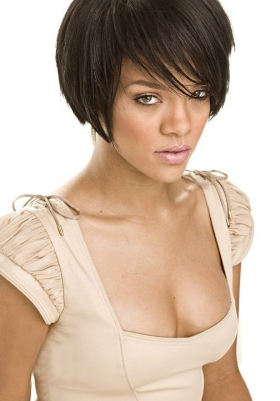 Rihanna - In Style Outtakes 2008