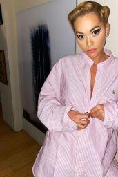 Rita Ora 11/02/2020