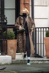 Rita Ora Street Style - London 11/18/2020
