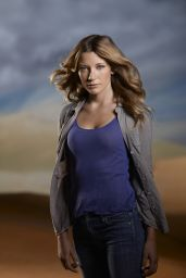 """Sarah Roemer - """"The Event"""" Poster and Photos 2010"""