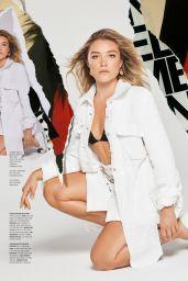 Scarlett Johansson - Marie Claire Winter 2020 Issue