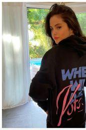 Selena Gomez 11/03/2020