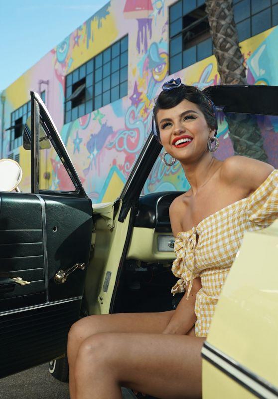 Selena Gomez 11/24/2020