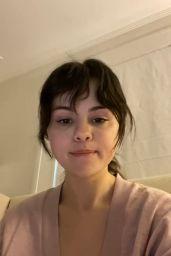 Selena Gomez Live Stream Video 11/03/2020