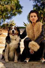 Selena Gomez - Vogue Mexico December 2020