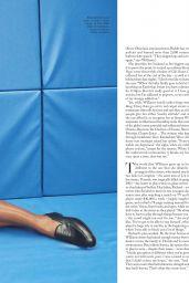 Serena Williams - Vogue UK November 2020 Issue