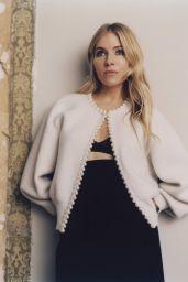 Sienna Miller - The Edit by Net-A-Porter November 2020