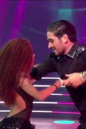 Skai Jackson - Dancing With The Stars 11/09/2020