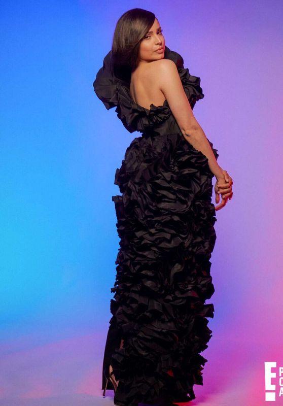 Sofia Carson – 2020 People's Choice Awards Portrait Studio Pic