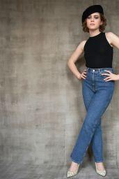 Sophia Lillis - Imagista November 2020