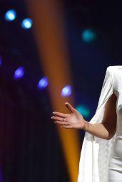 Sophie Monk - 2020 ARIA Awards in Sydney