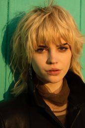 Sophie Thatcher - Brandon Harman 2019 Photoshoot