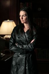 "Taylor Cole - ""The Event"" Promoshoot 2010"