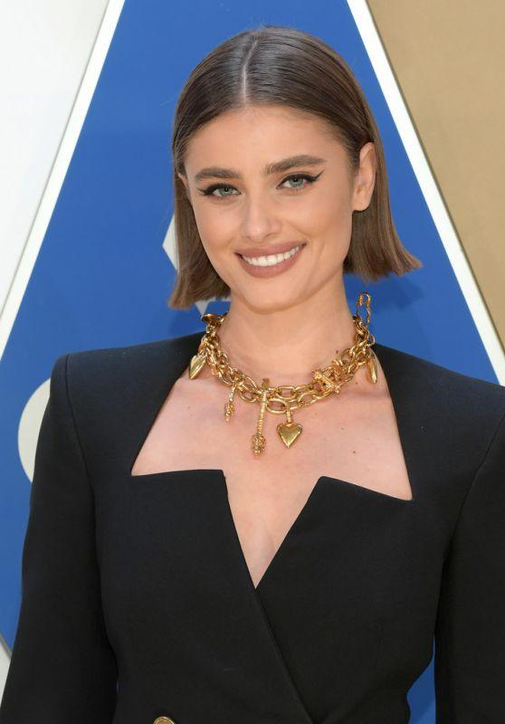 Taylor Hill - 2020 CMA Awards in Nashville
