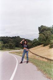 Taylor Hill X Nashhville Photoshoot 2020