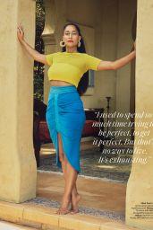 Tracee Ellis Ross - Shape Magazine November 2020 Issue