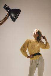 Vanessa Kirby - Esquire UK magazine 2020 (more photos)