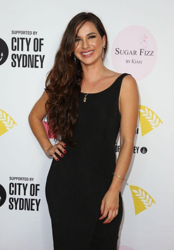 Vanessa Madrid – Sydney Women's International Film Festival 11/27/2020