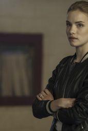 """Willa Fitzgerald - """"Dare Me"""" Promo 2019"""