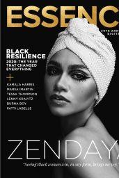Zendaya - Essence by AB+DM November/December 2020
