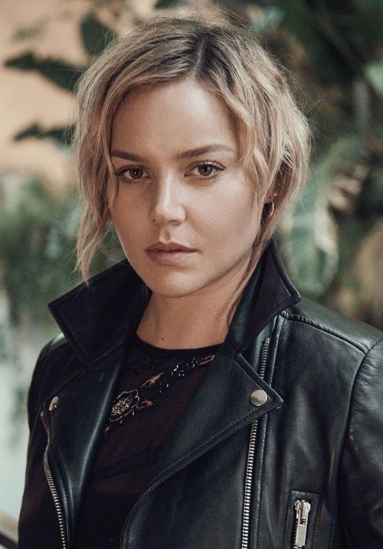 Abbie Cornish Portrait - December 2020