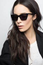 Abigail Spencer -  BonLook Photoshoot at the NoMad Hotel in LA (+3)