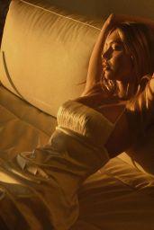 Alexis Ren - Silk Hour December 2020