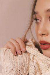Alycia Debnam-Carey 12/25/2020