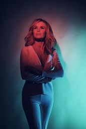 Amanda Holden - Attitude Photoshoot 2020