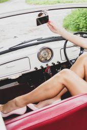 Amanda Holden - New Album Photoshoot September 2020