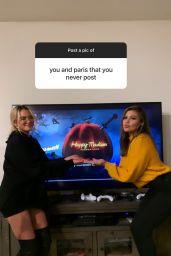 Amber Montana 12/23/2020