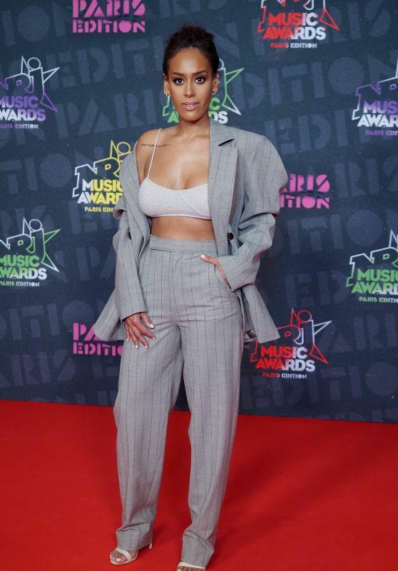 Amel Bent – Nrj Music Awards 2020