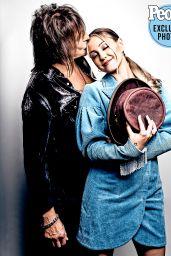 Ava Sambora - People Magazine December 2020