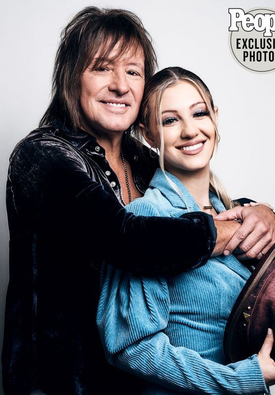 Ava Sambora - People Magazine December 2020