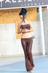 Bai Ling - Out in Hollywood 12/20/2020