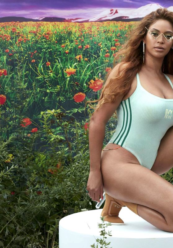 Beyonce Knowles Wallpapers (+5)