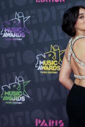 Camelia Jordana – Nrj Music Awards 2020